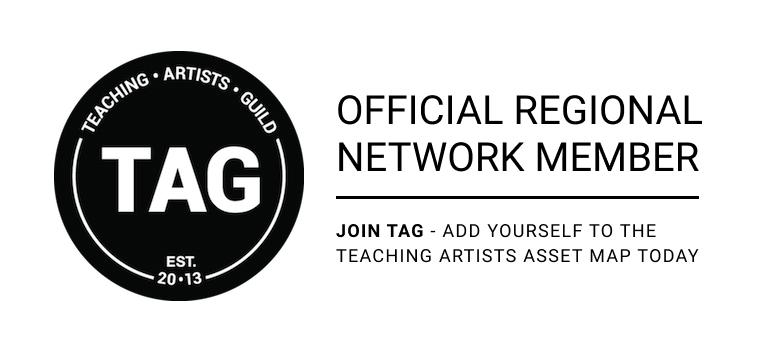 Tag Member Badge